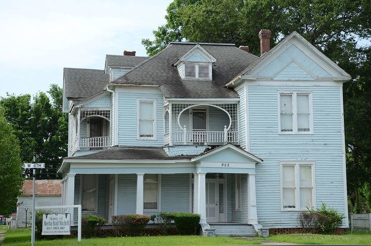 Ferguson House (Pine Bluff, Arkansas)