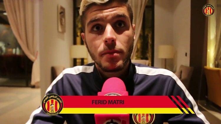 Ferid Matri Premire interview de Ferid Matri en Sang et Or YouTube