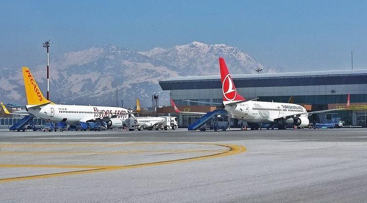 Ferit Melen Van Ferit Melen Airport Wikipedia