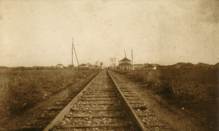 Ferizaj in the past, History of Ferizaj