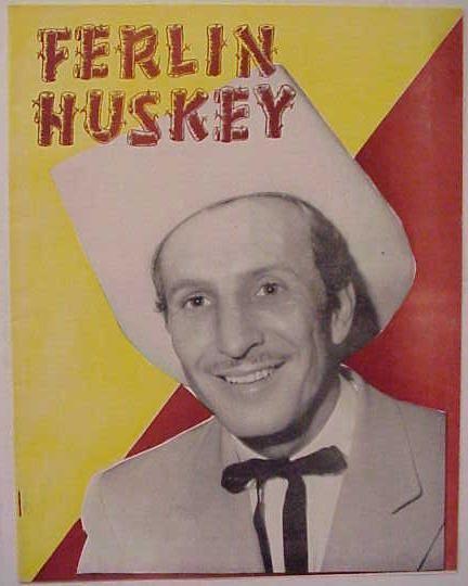 Ferlin Husky Ferlin Husky profile Famous people photo catalog