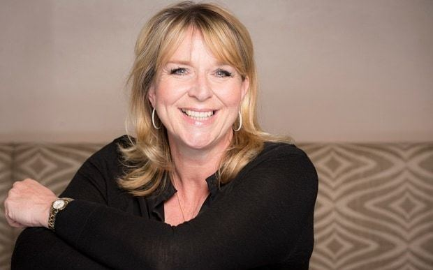 Fern Britton Fern Britton 39IVF messes up your thinking process and