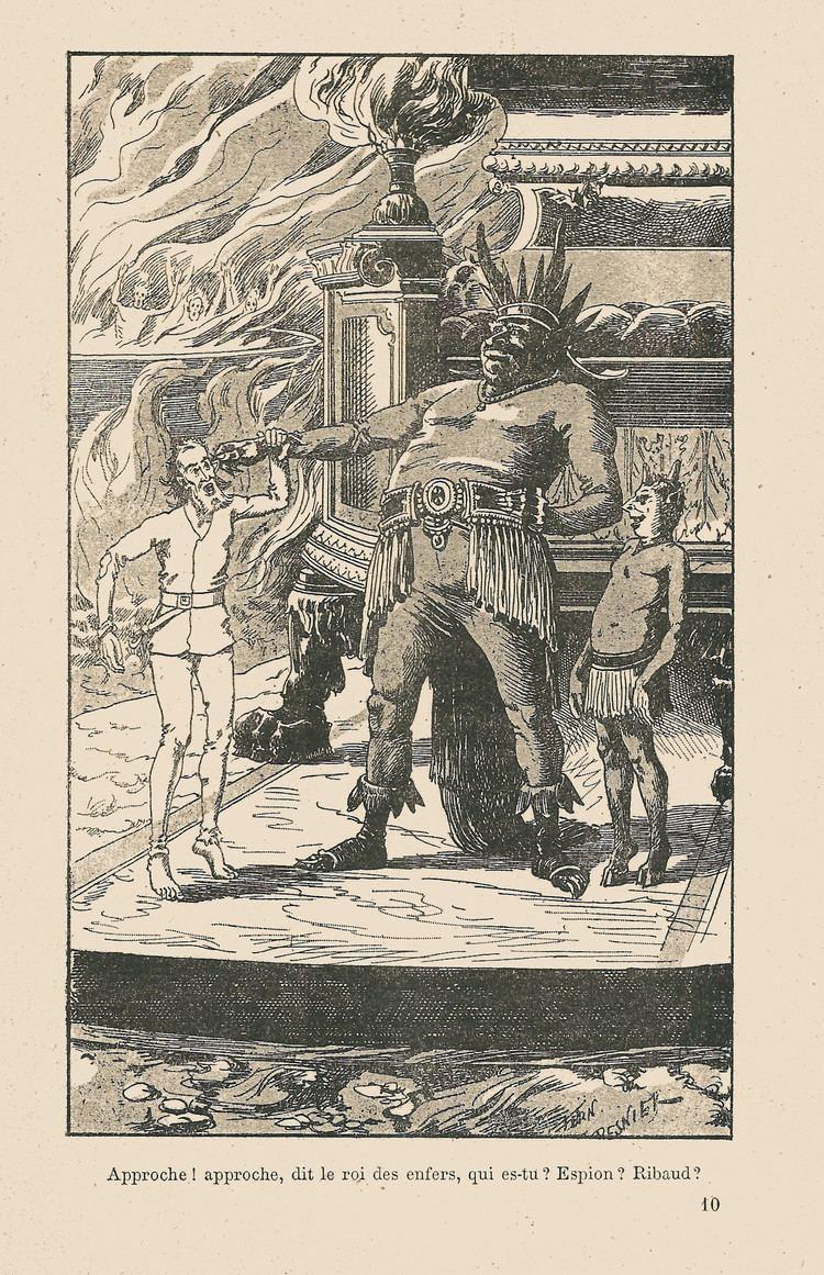 Fernand Besnier FileFernand BesnierIllustrationLes Contes de nos AeuxAlbert