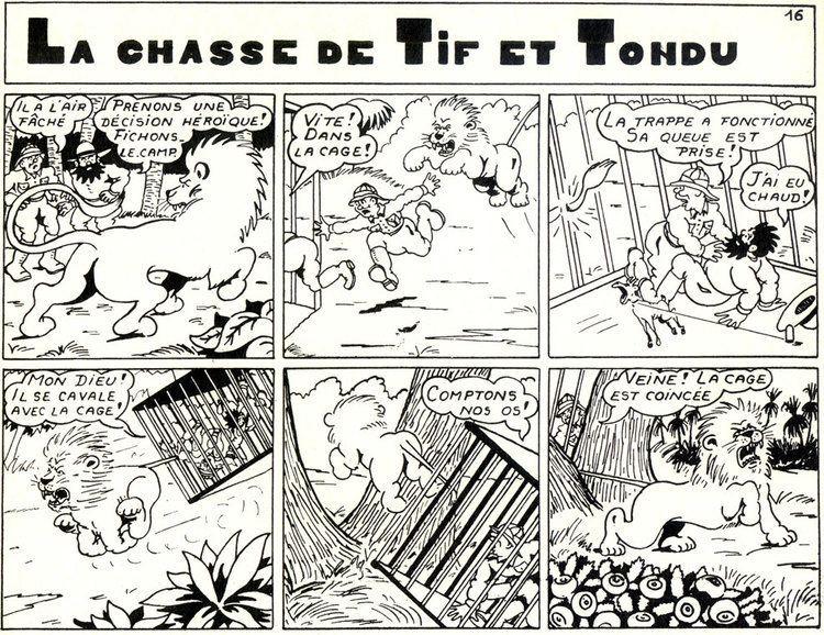 Fernand Dineur Fernand Dineur Lambiek Comiclopedia