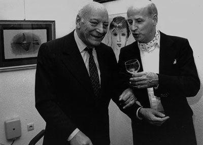 Fernand Mourlot Fernand Mourlot Annes 80