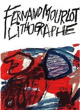 Fernand Mourlot Fernand Mourlot lithographe