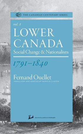 Fernand Ouellet Fernand Ouellet Penguin Random House Canada