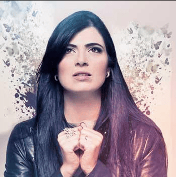 Fernanda Brum O DESABAFO DE FERNANDA BRUM Plpito Cristo