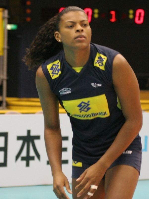 Fernanda Garay Brazil Volleyball News Fernanda Garay Injury