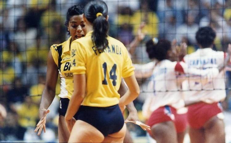 Fernanda Venturini Isto Fernanda Venturini 30122015 Esporte