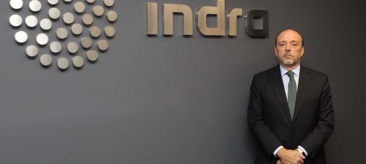 Fernando Abril Martorell Alierta coloca a Fernando Abril al frente de Indra en