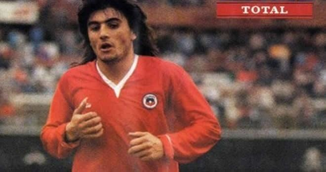 Fernando Astengo Fernando Astengo Chile