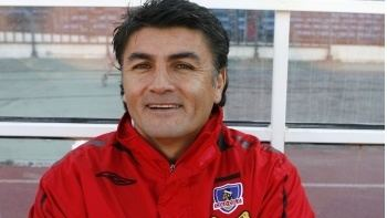 Fernando Astengo Fernando Astengo se har cargo de las divisiones