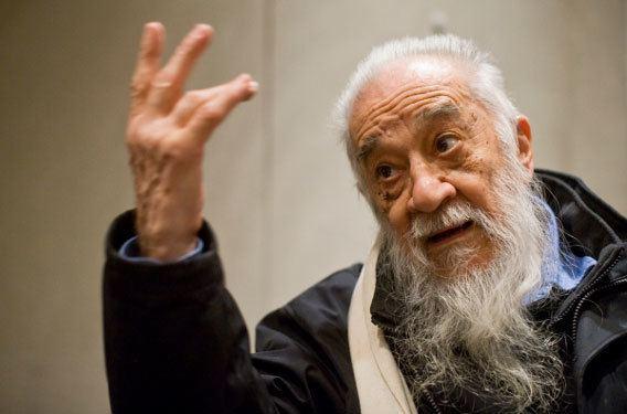 Fernando Birri A Radical Behind the Lens