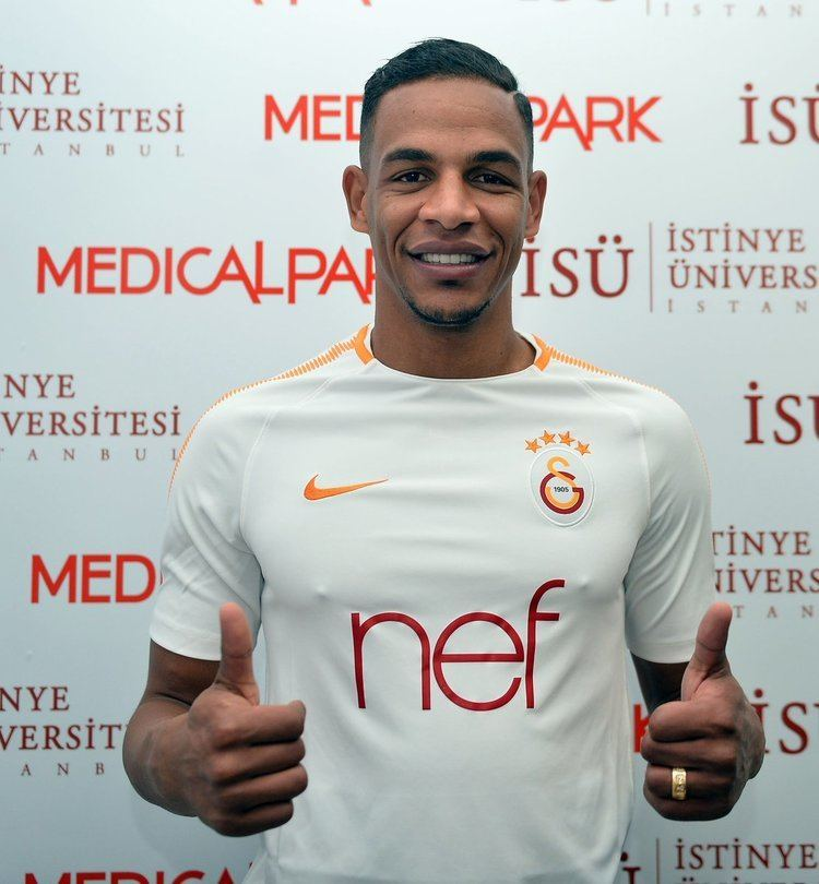 Fernando (footballer, born 1987) Galatasaray SK on Twitter Transfer grmelerini srdrdmz