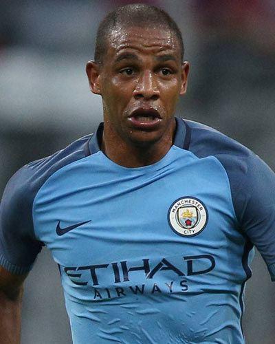 Fernando (footballer, born 1987) Fernando