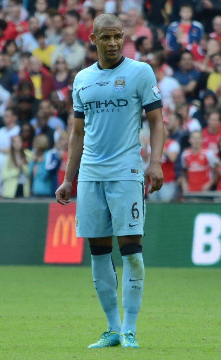 Fernando (footballer, born 1987) Fernando Reges Wikipedia