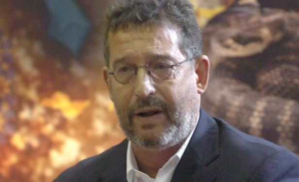 Fernando Butazzoni ltima novela de Butazzoni podra pasar al cine Noticias