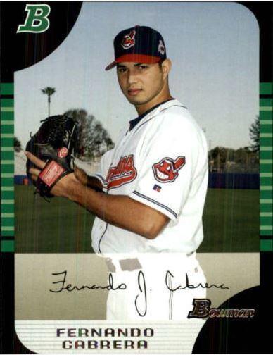 Fernando Cabrera (baseball) Fernando Cabrera Baseball Statistics 20002013
