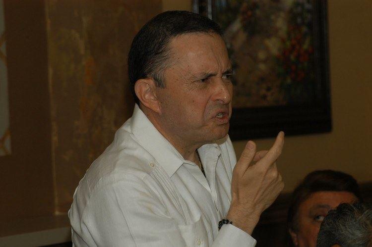 Fernando Castro Trenti Castro Trenti candidato al gobierno de Baja California