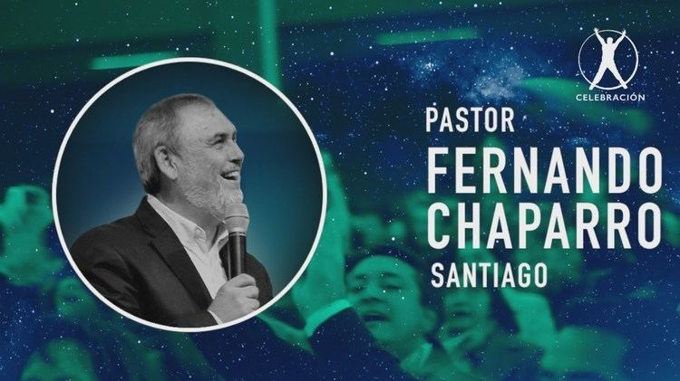 Fernando Chaparro CONGRESO CELEBRACION PASTOR FERNANDO CHAPARRO YouTube