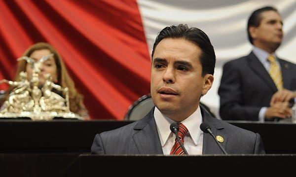 Fernando Charleston Unidos moveremos a Mxico hacia adelante Fernando