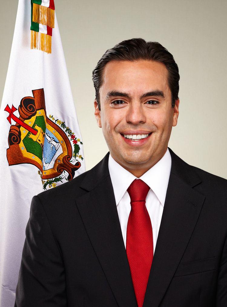 Fernando Charleston Fernando Charleston Hernndez Gobierno del Estado de