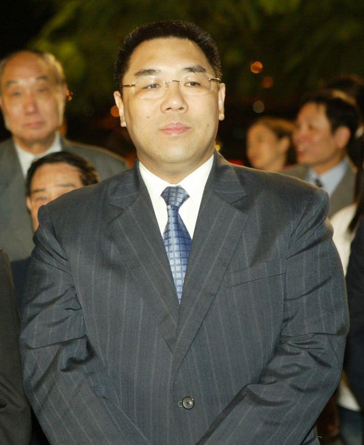 Fernando Chui Fernando Chui Wikipedia the free encyclopedia