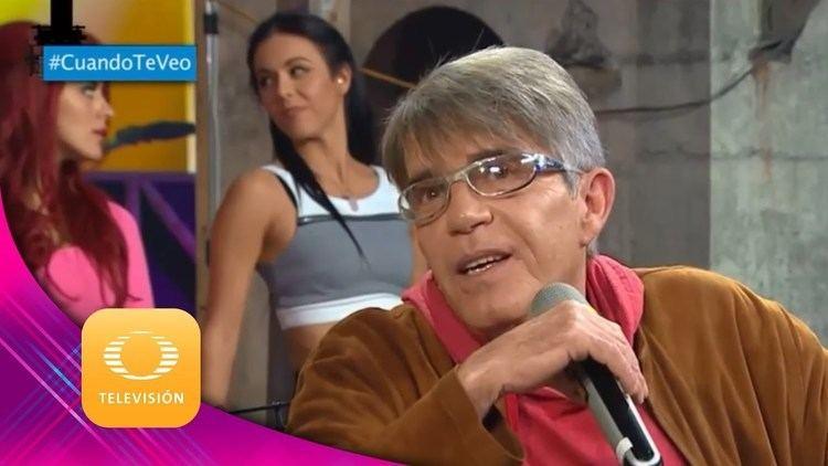 Fernando Ciangherotti Fernando Ciangherotti ser Genovevo en El Bienamado El Coque va