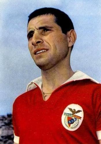 Fernando Cruz Pes Miti del Calcio View topic Fernando CRUZ 19601965