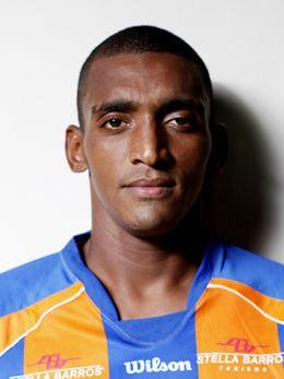 Fernando de Jesus Ribeiro Fernando de Jesus Ribeiro Goal Keeper Esetghlal Khuzestan