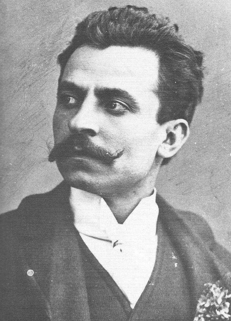 Fernando De Lucia Fernando de Lucia Napulitanata 1902 YouTube