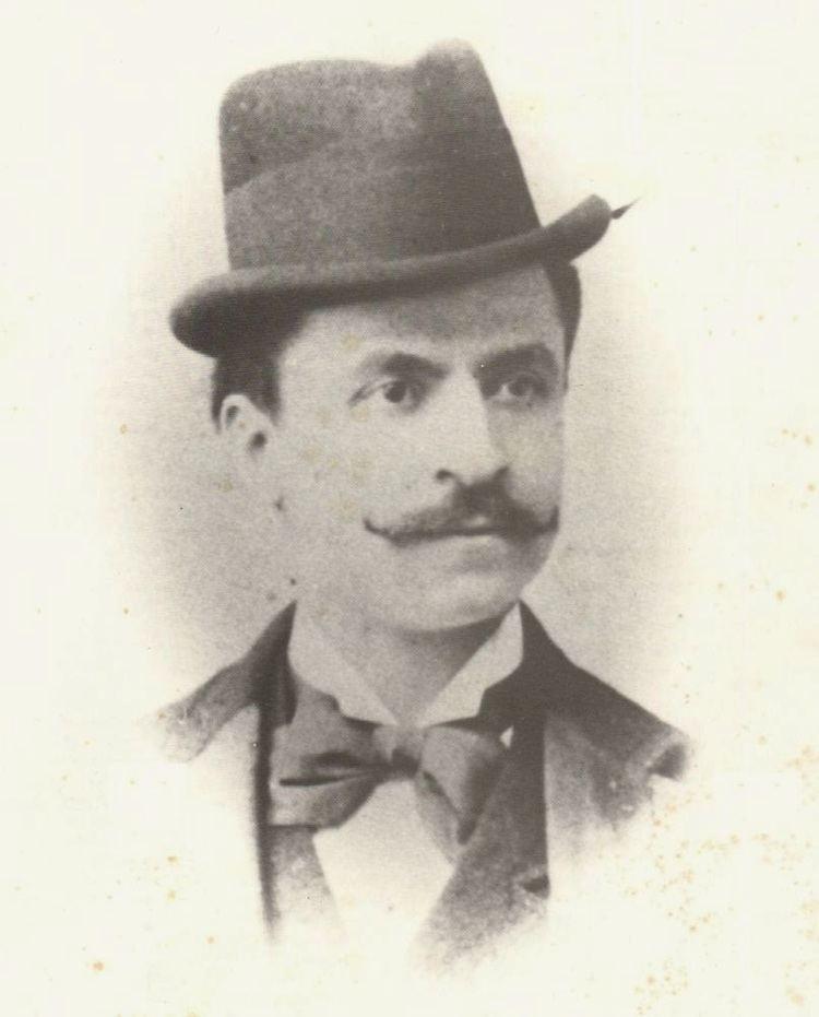 Fernando De Lucia LPs opera en klassiek 78rpm Fernando de Lucia 1