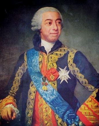 Fernando de Silva, 12th Duke of Alba