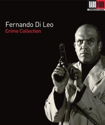 Fernando Di Leo FERNANDO DI LEO THE ITALIAN CRIME COLLECTION DVD Review