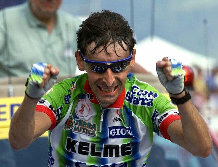 Fernando Escartín Cycling Legends of the 9039s Slideshow Quiz By BaronZbimg