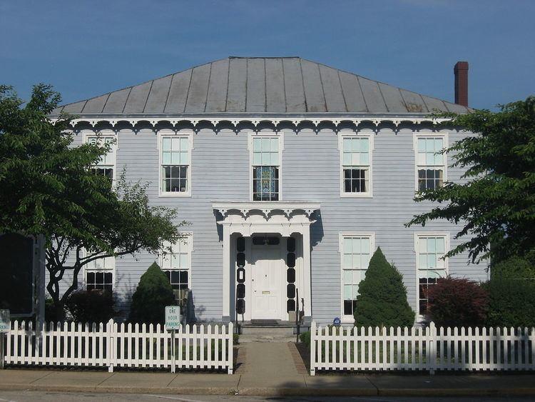 Fernando G. Taylor House