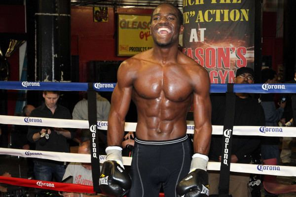 Fernando Guerrero (boxer) Fernando Guerrero set to face David Lemieux on May 24
