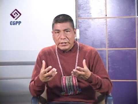 Fernando Huanacuni Mamani Fernando Huanacuni Mamani quotVivir Bien Buen Vivirquot YouTube