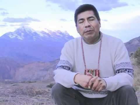 Fernando Huanacuni Mamani Fernando Huanacuni Buen Vivir Vivir Bien YouTube