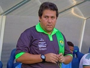 Fernando Marchiori Fernando Marchiori pede demisso do Cuiab Momento era agora