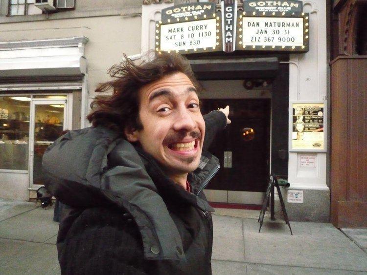 Fernando Muylaert Brazilian Comedian 201107