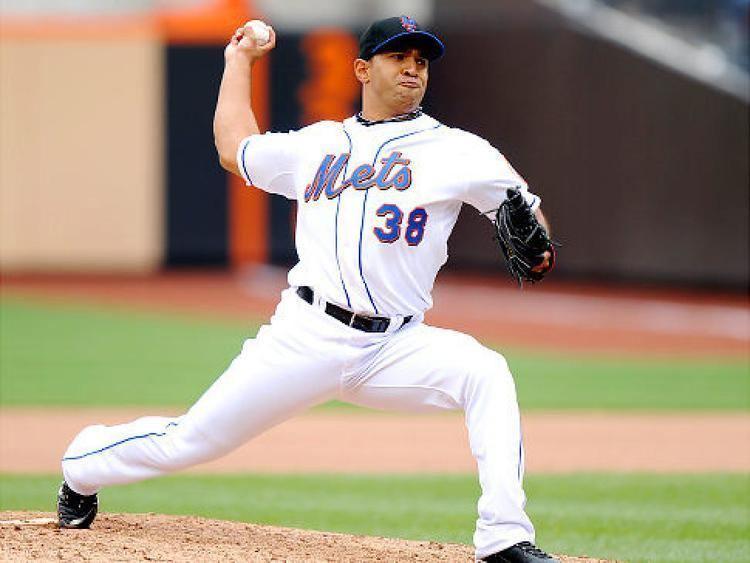 Fernando Nieve Mets insider Bullpen performance key in run NY Daily News