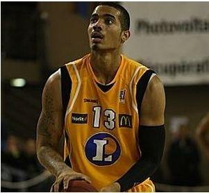 Fernando Raposo Orlans Loiret Basket OLB ActualitsCommuniqus