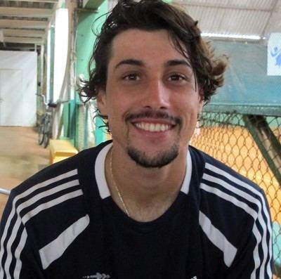 Fernando Romboli Tenista da Baixada Santista desponta como top 10 da