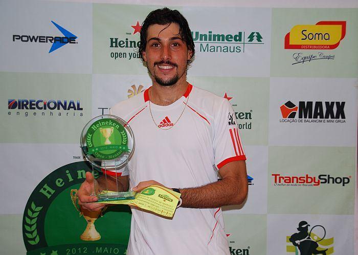 Fernando Romboli ITF Tennis Pro Circuit Articles Romboli claims