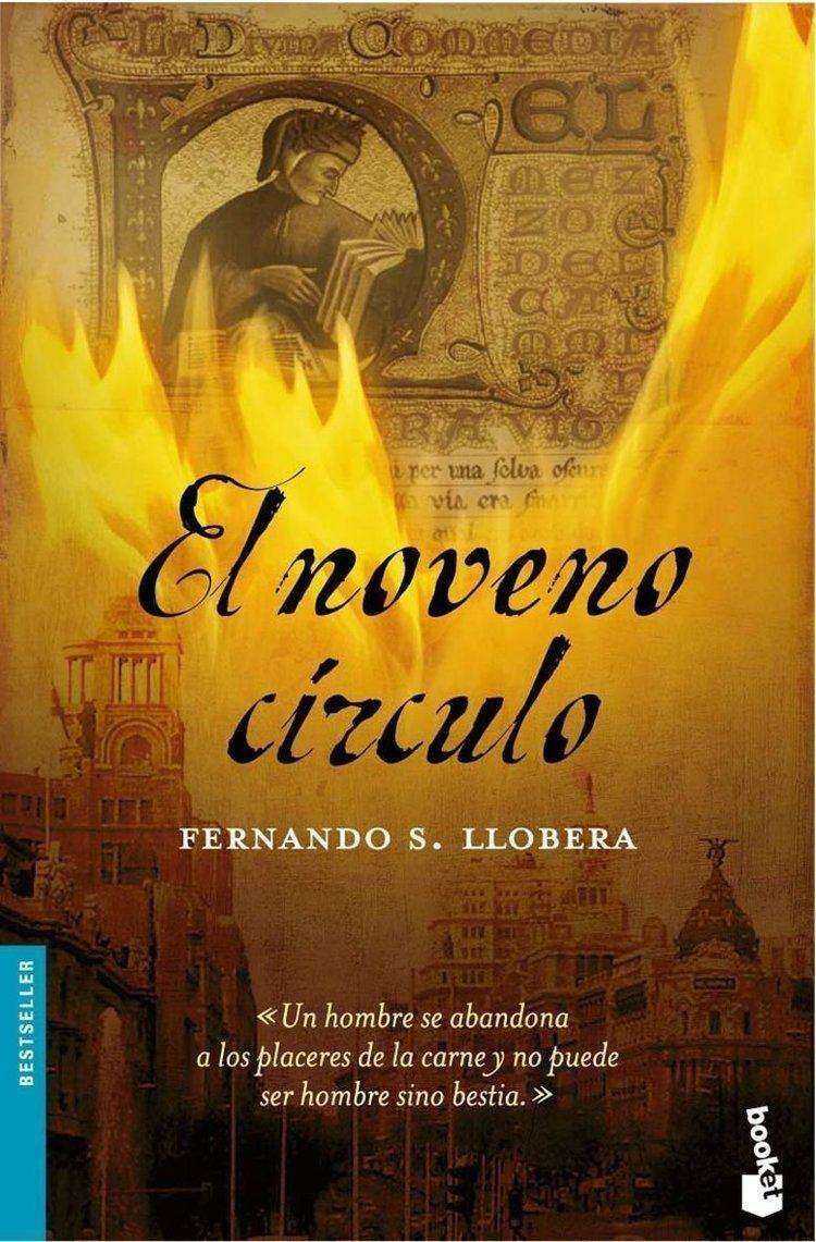 Fernando S. Llobera El Noveno Circulo Spanish Edition Fernando S Llobera