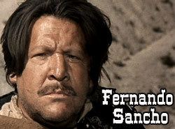 Fernando Sancho Spanish actor Fernando Sancho In Memoriam
