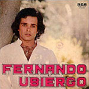 Fernando Ubiergo Fernando Ubiergo Free listening videos concerts stats and
