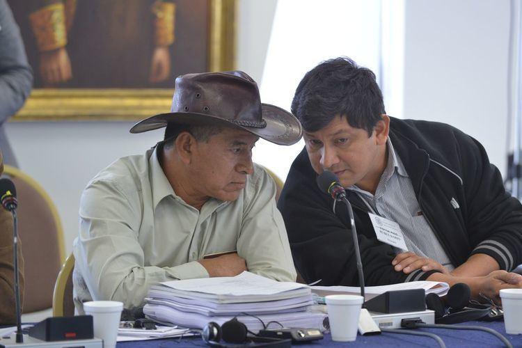 Fernando Vargas Mosua